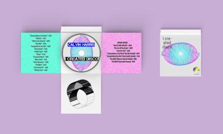 okładka płyty CD