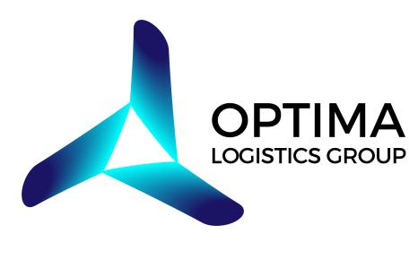 logo Optima Logistics Group
