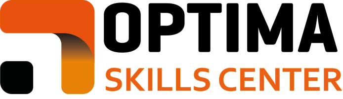 logo Optima Skills Center