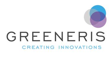 logo Greeneris