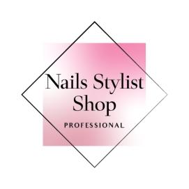 logo Nails Stylist Shop