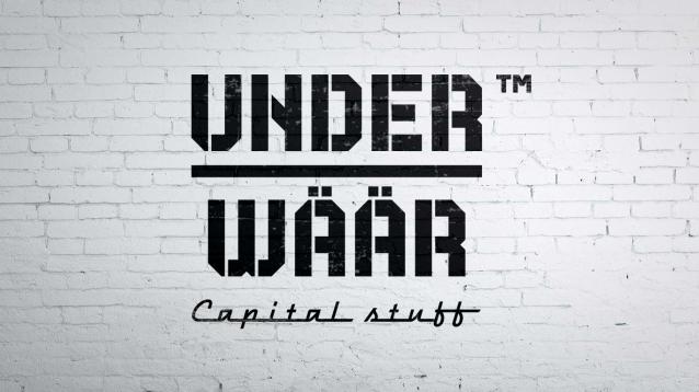 underwaar-wall